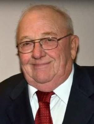 Photo of Ernest Nesbitt