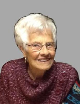 Mary Jean Sutherland