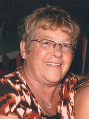 Photo of Joan Y. Coates