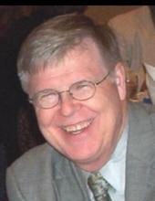 Dr. Jared Warner Stark III Obituary