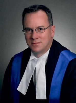 Photo of Robert Muir