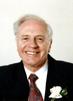Photo of Kenneth Weaver