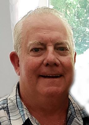 Photo of Daniel Brake