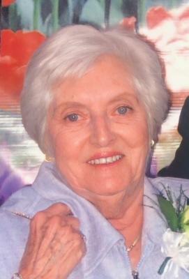 Photo of Shirley Gunter