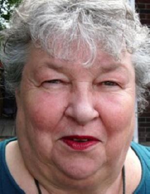 Photo of Mrs. Elsie Hosegood