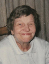 Betty A. Percy