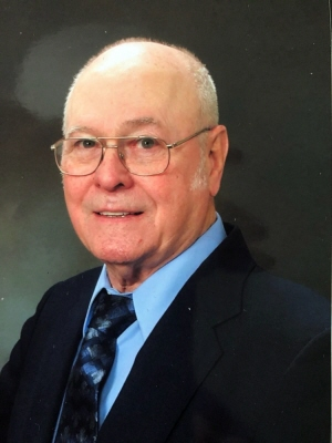 Photo of Eugene Tolly