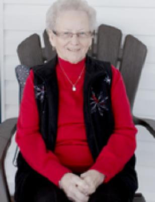 Betty E Schell