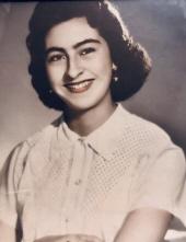 Rosalba Pimienta