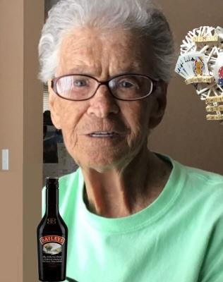 Photo of Marjolaine (Vaillancourt) Berry