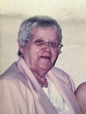 Photo of Evelyn Wttewaall van Wickenburgh