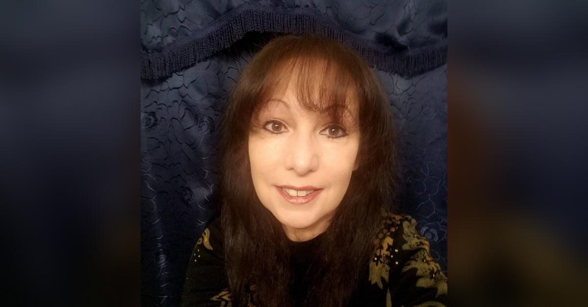 Sandra Harlett Agacinski