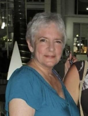 Photo of Deborah Patrucker