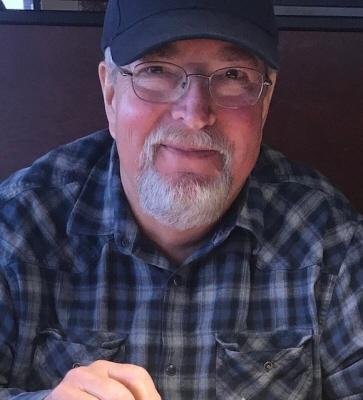 Photo of Richard Mudryk