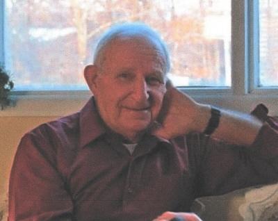 Photo of Lawrence Ingham