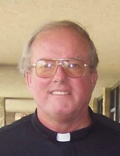 Father Thomas M. Dieter
