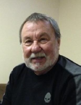 Photo of James Totten
