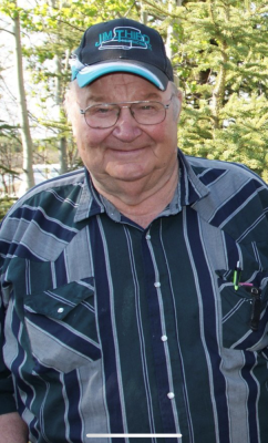 Photo of James Third