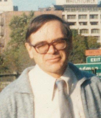 Photo of Kenneth Switzer