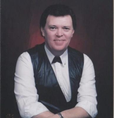 Gary Lynn Betts