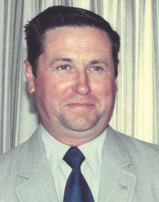 Photo of Ralph Bent