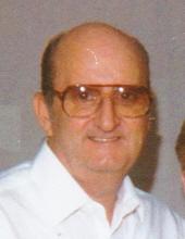 Johnny Mack Foster