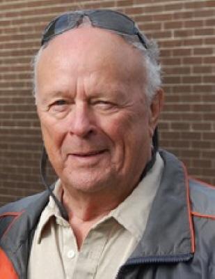 Photo of Donald Lamorie