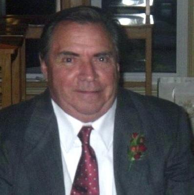 Photo of Louis Beauregard