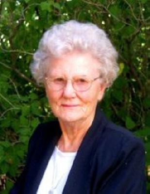 Alice Eileen Reuter