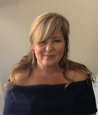 Photo of Lisa Ann Stonehouse