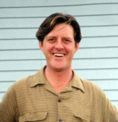 Photo of Alvin Olson