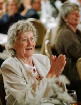 Betty Gail Glasel
