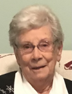 Henrietta Marie Johnson
