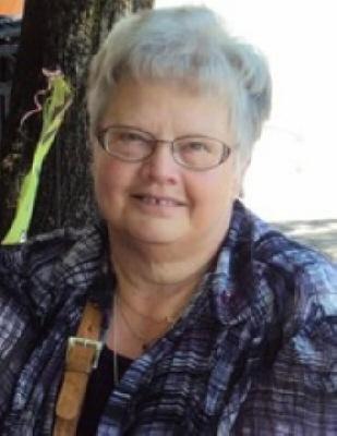 Photo of Carol Cavallin