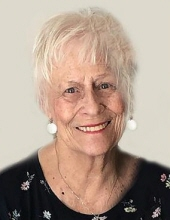 Myrna B.  Randall
