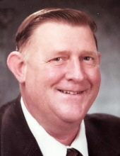 Richard G. Crittenden
