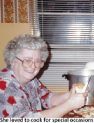 Shirley Ann Doucette
