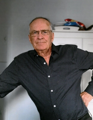 Michael Parker Lund