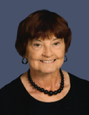 Mary Fetsch