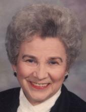 Mildred Mary Raffety