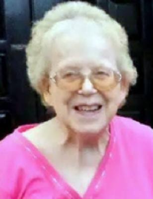 Yvonne Rae Hughes