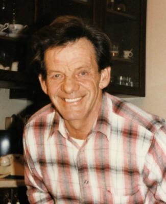 Photo of Paul Mozina