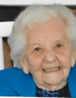 Lillian Mary Gaetani