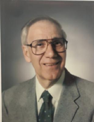 Clarence J. Lohr