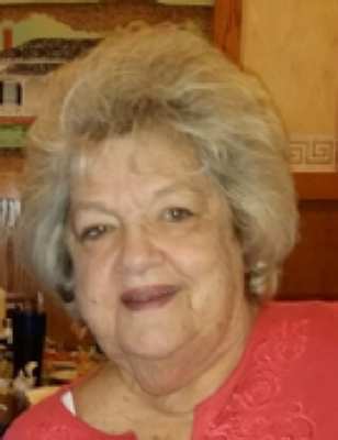 "Patricia ""Pat"" Ann Moore"