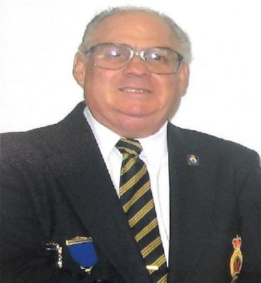 Photo of Edward Burke