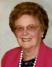 Gladys B Benth
