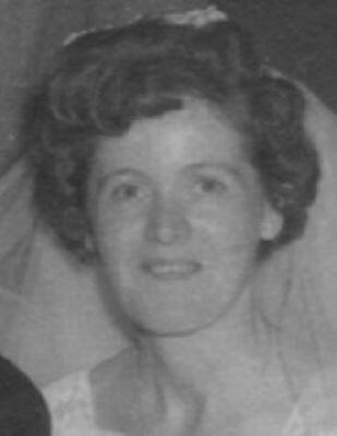 Marion Teresa Sullivan
