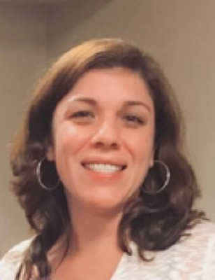 Kristin Nicole Mendez