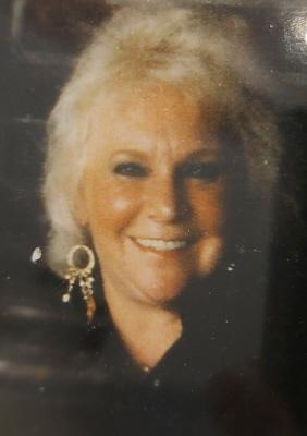 Photo of Gail Chapman- McKibbon